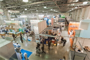 WasteTech 2013 exhibition