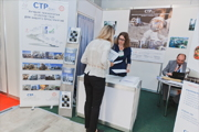 Participants of the INDUSTRIAL GAS TREATMENT 2013 conference exhibiting at WasteTech 2013