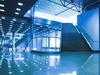 Crocus Expo exhibition center – the venue for the INDUSTRIAL GAS TREATMENT2015 conference